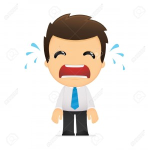12487886-funny-cartoon-office-worker-Stock-Vector-cartoon-man-crying