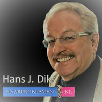 Hans J. Diks zoekt een vrijwilliger voor uitgeverij op haarproblemen.nl
