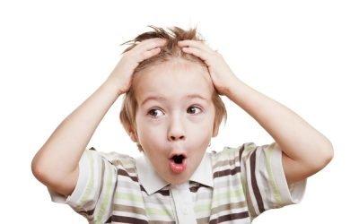 Trichotillomania bij kinderen