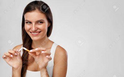 Haaruitval, roken en vrouwen