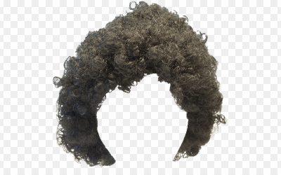 Haartransplantatie bij Afro haar