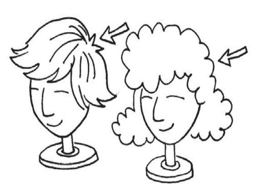 Haarwerk kopen. Online of bij de haarwerkenspecialist?